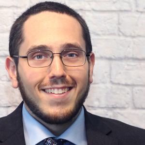 Zachary Shapiro
